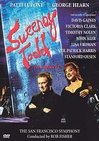 Sweeney Todd the demon barber of Fleet Street : in concert