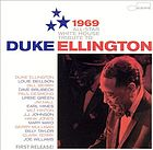 1969 all-star White House tribute to Duke Ellington