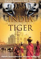 India kingdom of the tiger