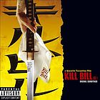 Kill Bill, vol. 1 original soundtrack