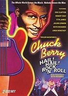 Taylor Hackford's Chuck Berry hail! hail! rock 'n' roll