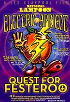 Electric Apricot quest for Festeroo