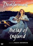 Derek Jarman's the last of England