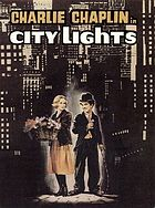 City lights a comedy romance in pantomime
