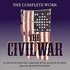 The Civil War the complete work