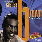 Driftin' blues the best of Charles Brown