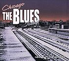 Chicago, the blues, today