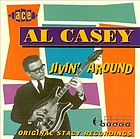 Jivin' around original Stacy recordings