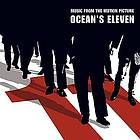 Music from the motion picture Ocean's eleven