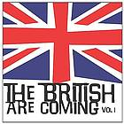 The British are coming. Vol 1