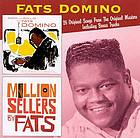 Rock and rollin' with Fats Domino Million sellers by Fats