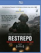 Restrepo [one platoon, one valley, one year