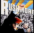 Rushmore original motion picture soundtrack