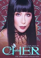 The very best of Cher the video hits collection