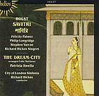 Savitri The dream-city