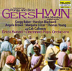 Porgy and Bess an original sound track recording