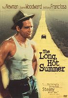 William Faulkner's the long, hot summerThe long, hot summer