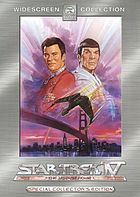 Star trek IV the voyage home