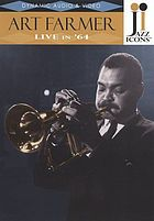Art Farmer live in '64