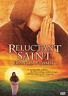 Reluctant saint Francis of Assisi