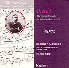 The complete works for piano and orchestra