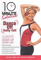10 minute solution. Dance off belly fat