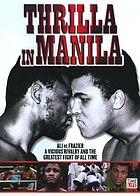 Thrilla in Manila Ali vs. Frazier