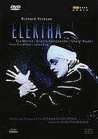 Elektra opera in one act