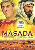 Masada the complete epic miniseries
