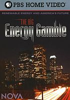 The big energy gamble
