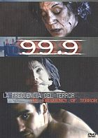 99.9. La frecuencia del terror The frequency of terror