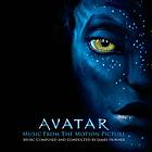 Avatar music from the motion picture