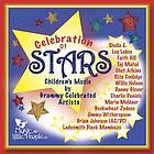 Celebration of stars children's music by Grammy celebrated artists