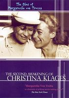 Das zweite Erwachen der Christa Klages The second awakening of Christa Klages