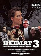 Heimat 3 a chronicle of endings and beginnings