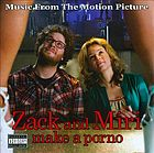 Zack and Miri make a porno [music from the motion picture
