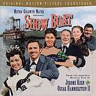 Show boat original motion picture soundtrack