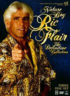 Nature Boy Ric Flair the definitive collection