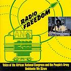Radio Freedom voice of the African National Congress and the People's Army Umkhonto we Sizwe