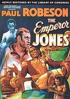 The Emperor Jones