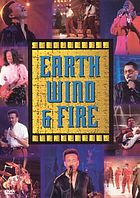 Earth, Wind & Fire live