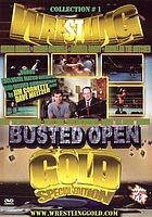 Wrestling gold. Collection # 1, Busted open