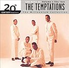 The best of the Temptations. Volume 1, The '60s