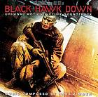 Black Hawk down original motion picture soundtrack