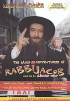 Les aventures de Rabbi Jacob The mad adventures of Rabbi Jacob