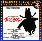 Fiorello; a new musical