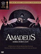 Peter Shaffer's Amadeus