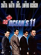 Ocean's eleven