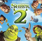 Shrek 2 motion picture soundtrack