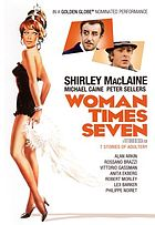 Woman times seven 7 stories of adultery